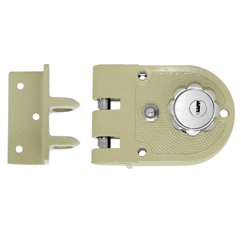 Cerradura para puertas corredizas izquierda as 625 phillips - Cerraduras para puertas de madera precios ...