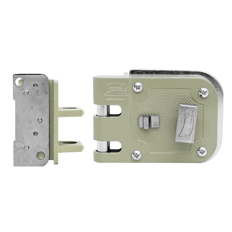 Cerradura para puertas corredizas izquierda 625 phillips for Tipos de cerraduras para puertas