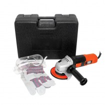 "Mini esmeriladora 4-1/2"" G720K Black&Decker"