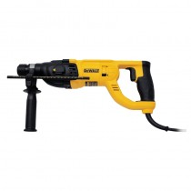 Rotomartillo SDS Plus D25260K DeWalt