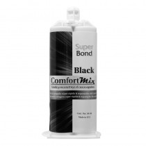 Adhesivo para casco 50 ml Súper Bond Black Mustad