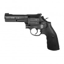 Pistola deportiva 4.5 mm Smith & Wesson 586-Black-4 Inch 2255000 Umarex