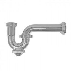 Trampa universal de PVC con registro Silver 002-14 Albatros