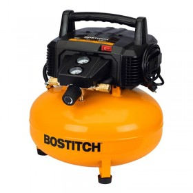 Compresor de 150 PSI uso intensivo para contratistas BTFP02012 Bostitch
