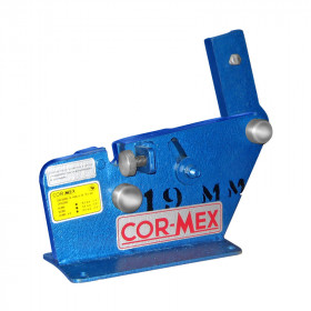 "Cortadora de varilla 3/4"" Cor-mex"