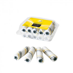 "Mini felpa industrial 4"" MR0003 Corona"