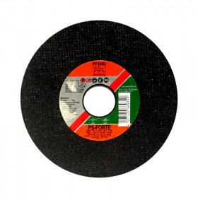 "Disco para piedra 4-1/2"" PS-FORTE PFERD"