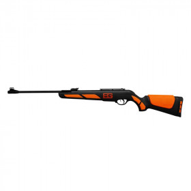 Rifle deportivo Adventure Survival 5.5 mm Gamo