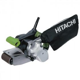 """Lijadora de banda 3 x 21"""" SB 8V2 Hitachi"""