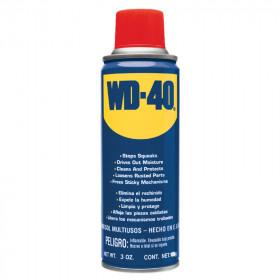 Aceite multiusos 3 oz WD-40