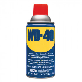 Aceite multiusos 8 Oz WD-40