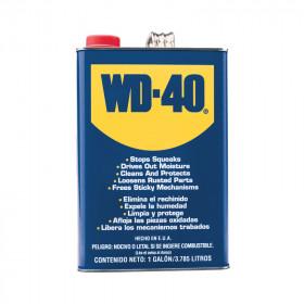 Aceite multiusos 4 litros WD-40