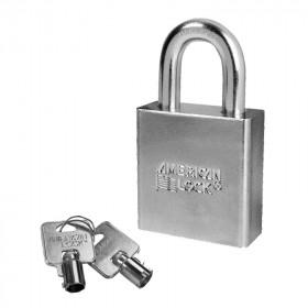 Candado gancho corto de acero inoxidable 50 mm American Lock
