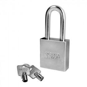 Candado gancho largo de acero inoxidable 50 mm American Lock