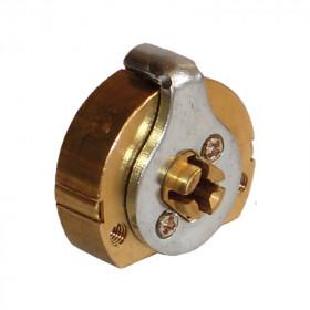 Cilindro de repuesto para cerradura tetrallave Austral 500 y 660