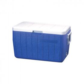 Hielera de 45 litros azul Coleman