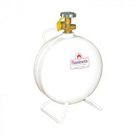 Tanque para gas 2 Kg Ingusa