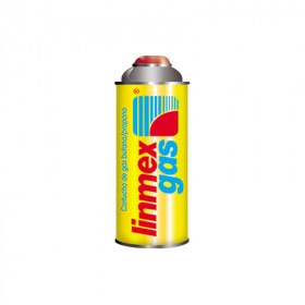 Cartucho de gas para repuesto Lin Mex