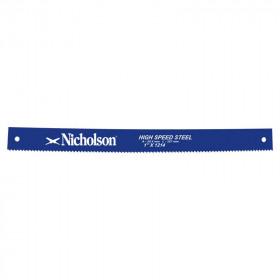 "Segueta de 1"" x 12"" Nicholson"