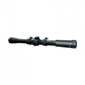 Mira telescópica 4x20 para rifle