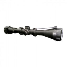 Mira telescópica 6x40 para rifle