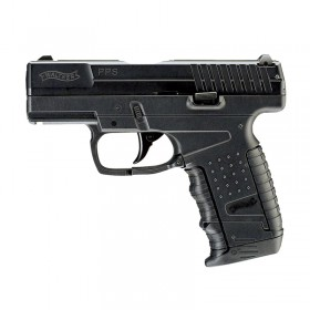 Pistola deportiva 4.5mm PPS Walther