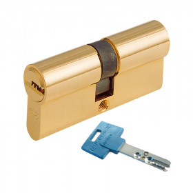 Cilindro de alta seguridad 8.6 cm Interactive Mul t Lock