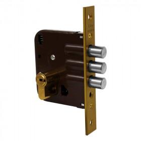Cerradura de seguridad AZBE-811 Mul-T-Lock
