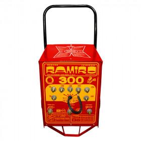 Planta para soldar con carro 300 Amps Ramiro