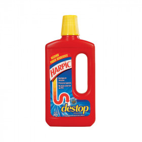 Líquido destapacaños 400 ml Destop