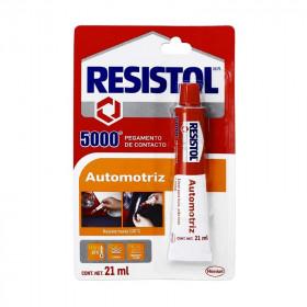 Pegamento Resistol 5000 automotriz de 21 ml