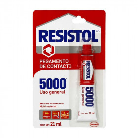 Pegamento Resistol 5000 21 ml