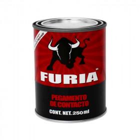 Pegamento de contacto 250 ml Furia