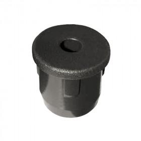 """Regaton buje redondo con tuerca para tubo de 1"""" AMI-53 Rodami"""