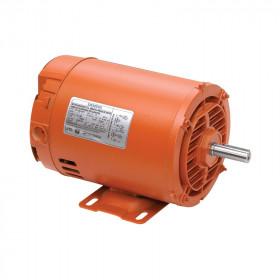 Motor monofásico de 3/4 HP baja Siemens