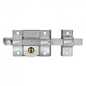 Cerradura de barra derecha PF0025 Top Forge