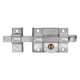 Cerradura de barra izquierda PF0026 Top Forge