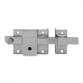 Cerradura de barra derecha llave tetra PF0029 Top Forge