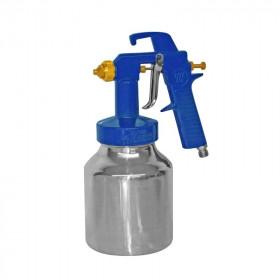 Pistola de baja presión TC4171 Toolcraft