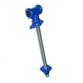 Husillo para banco de carpintero 29 mm x 450 mm Aga Mex