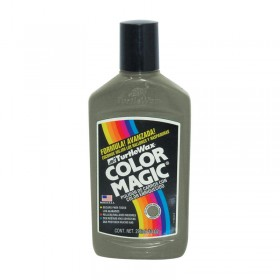 Pulidor de autos Color Magic gris Turtle Wax