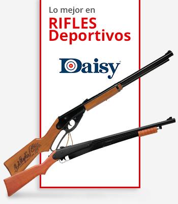 Rifles Deportivos